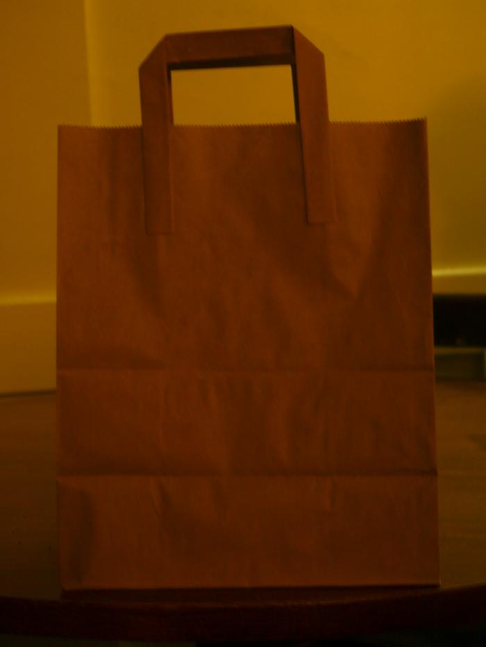 ponti-bag