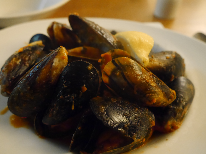 ponti-mussles
