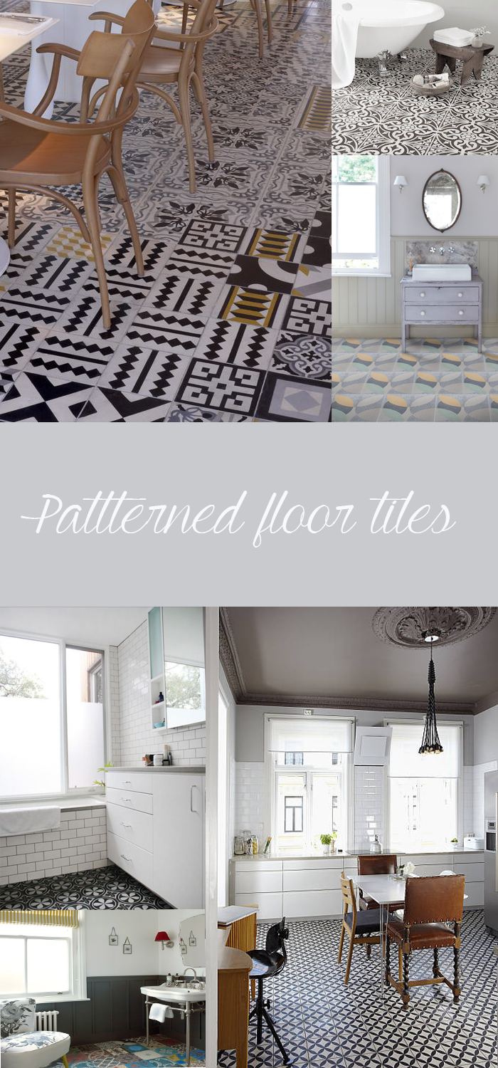 Patterned-floor-tiles-collage