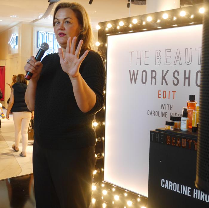 Meeting Caroline Hirons