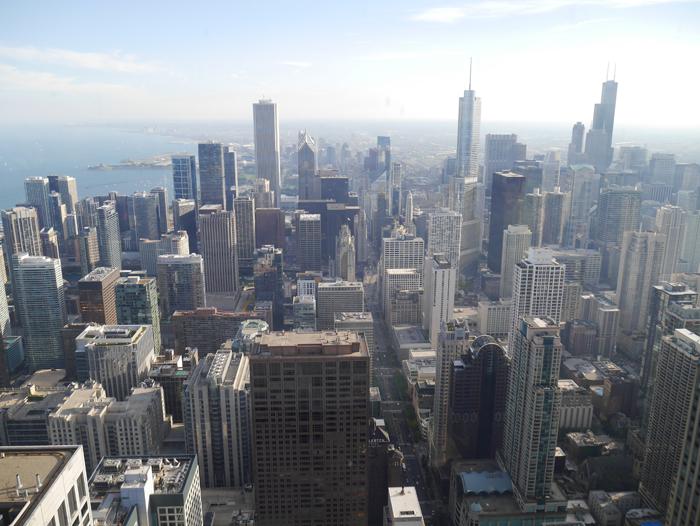 Best tower in Chicago