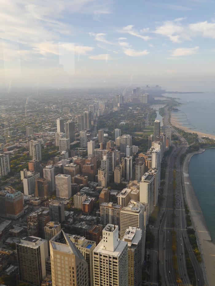 Best skyscraper viewing in Chicago
