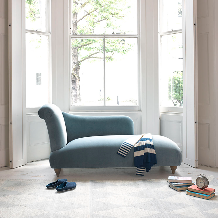 Loaf   Brontë Chaise Lounge From £895 Low ...