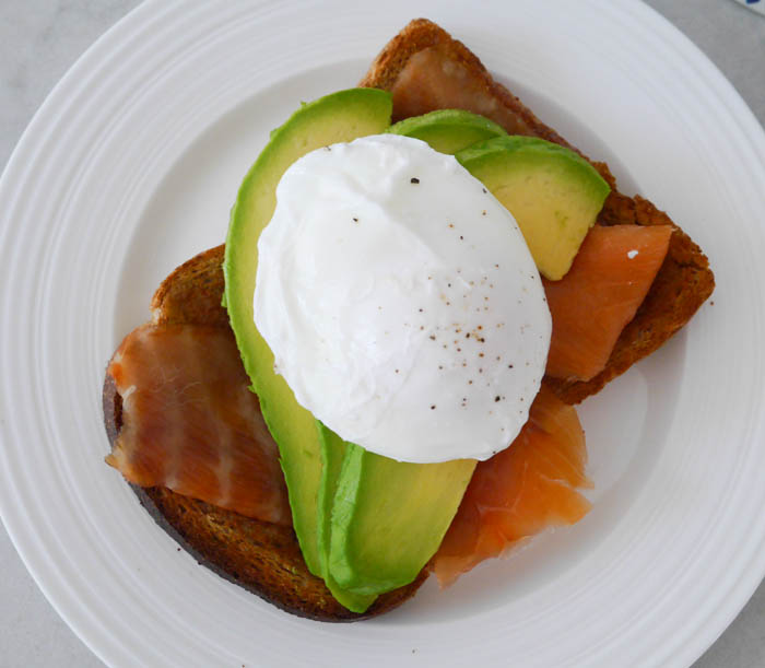 How to make the perfect poached egg-13