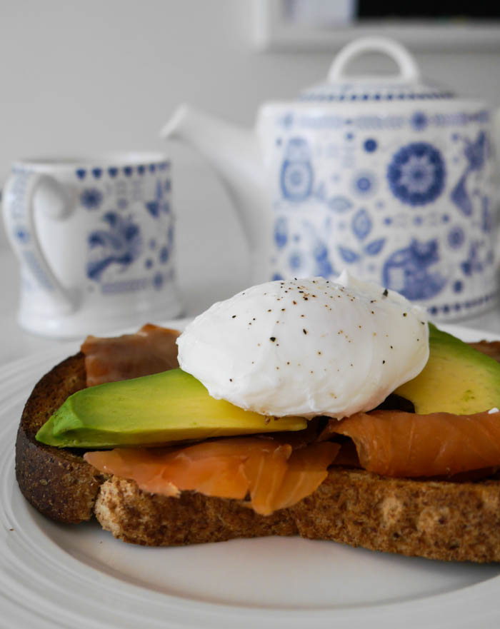 How To Poach The Perfect Egg | Apps Directories