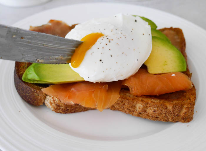 How to make the perfect poached egg-16