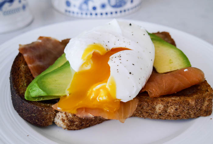 How to make the perfect poached egg-18