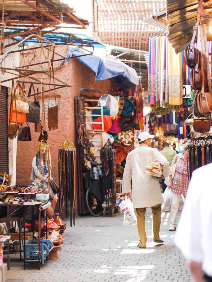 Arriving in Marrakech-19