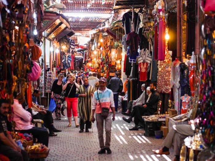 Arriving in Marrakech-20