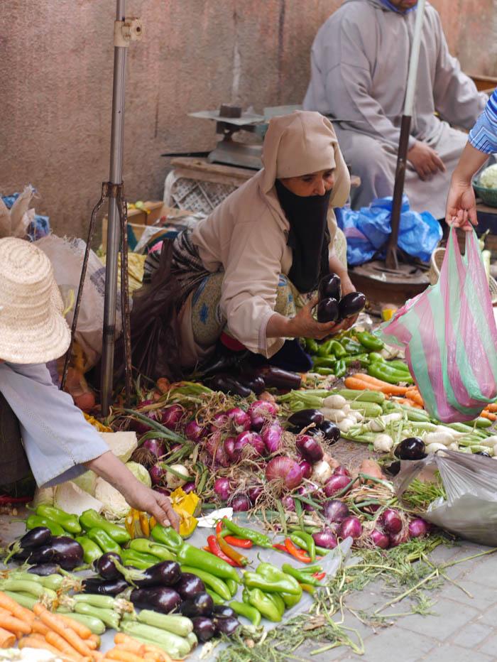Arriving in Marrakech-3