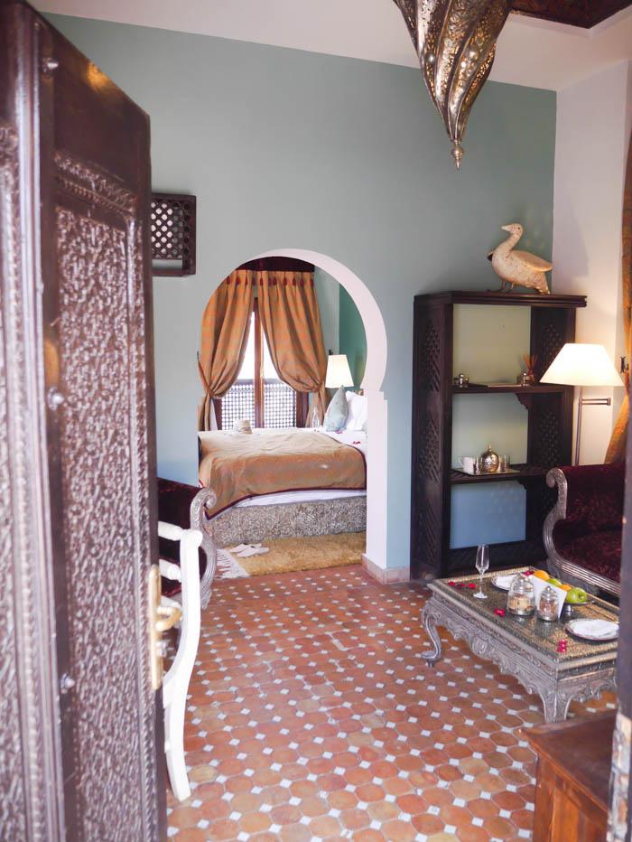 Kasbah Tamadot Marrakech-1