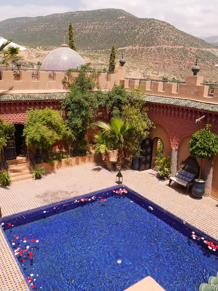 Kasbah Tamadot Marrakech-23