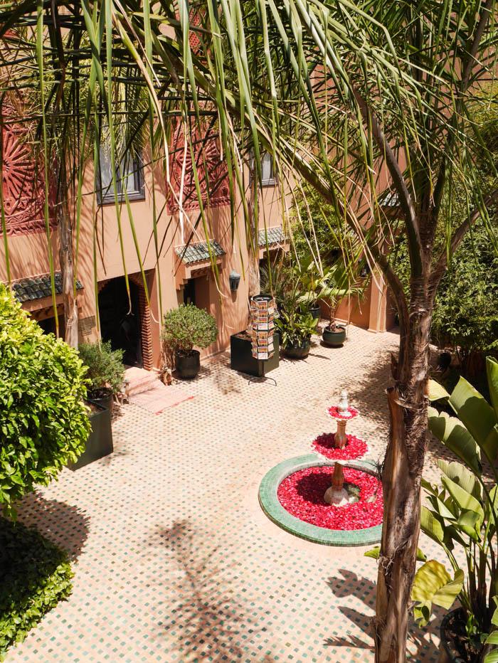 Kasbah Tamadot Marrakech-24