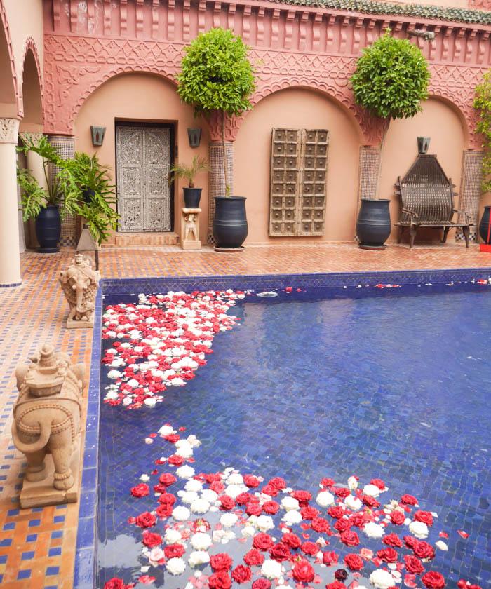 Kasbah Tamadot Marrakech 3