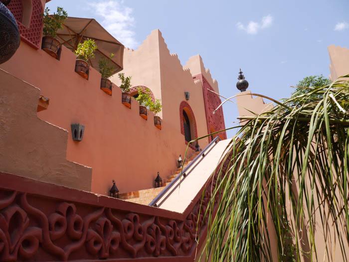 Kasbah Tamadot Marrakech-34