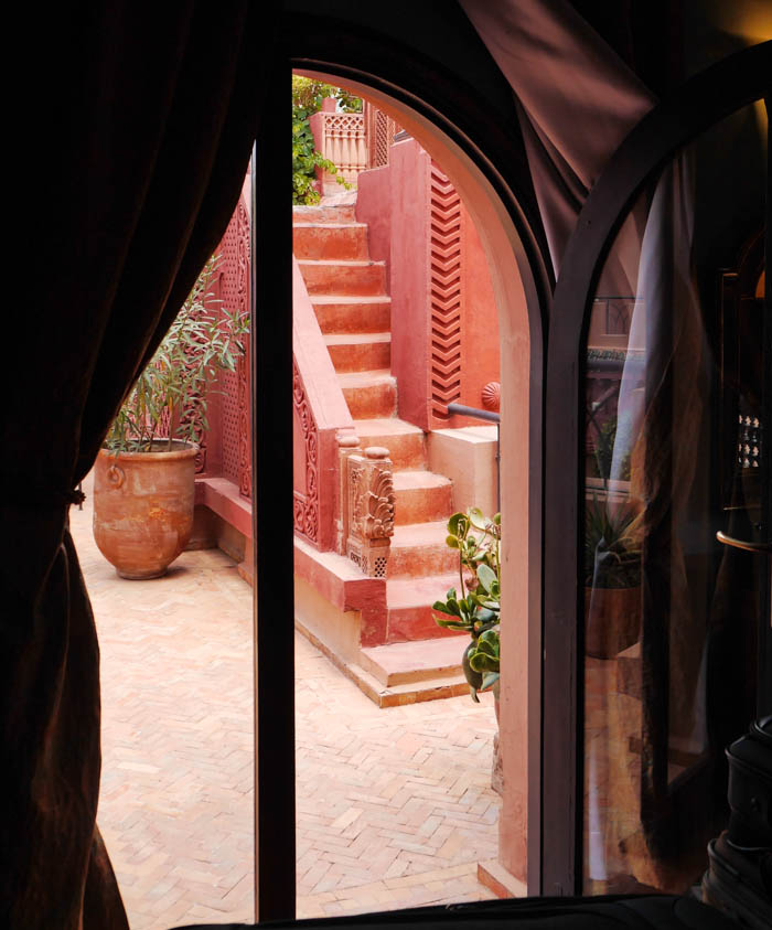 Kasbah Tamadot Marrakech-5