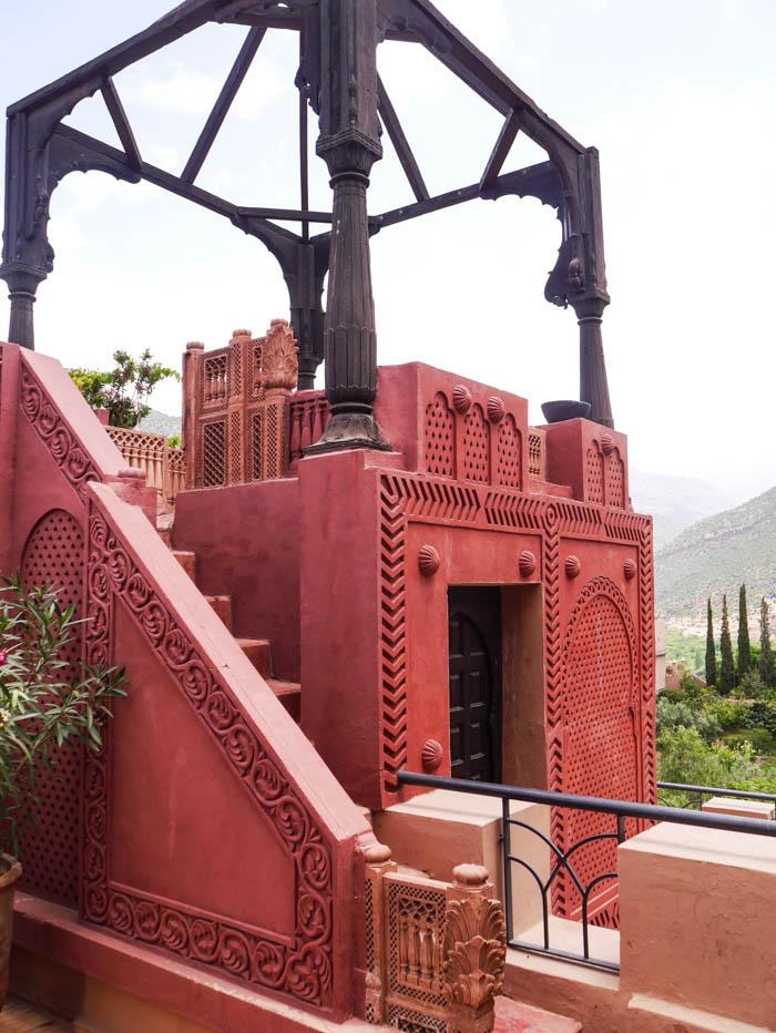 Kasbah Tamadot Marrakech-6