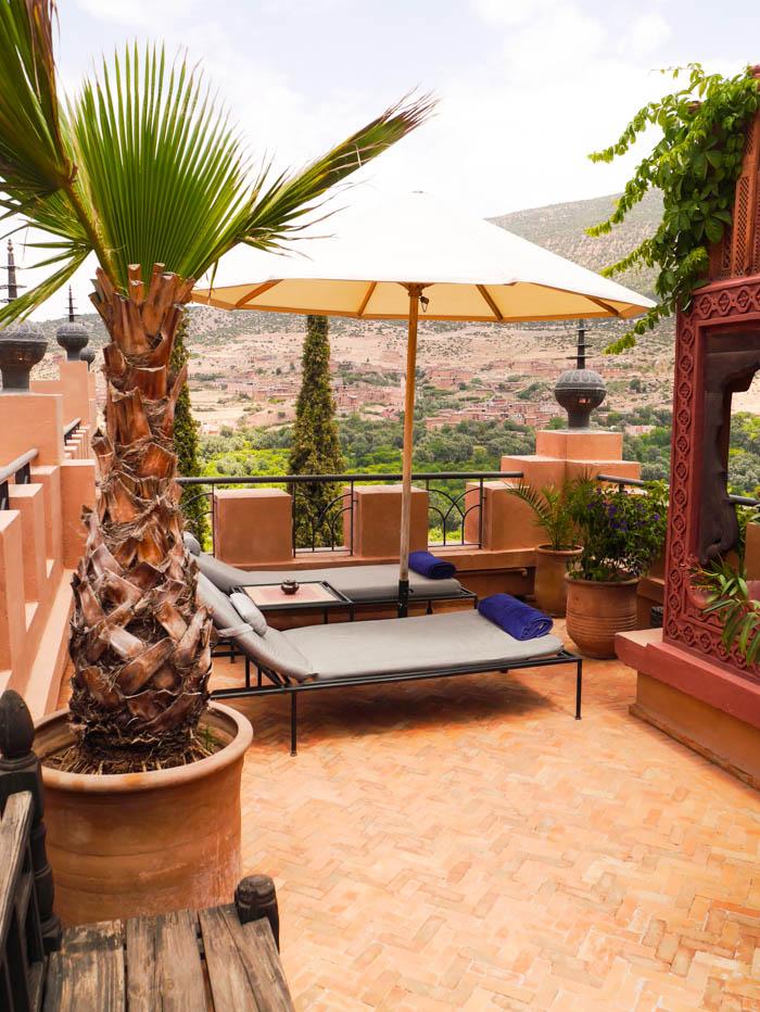 Kasbah Tamadot Marrakech-7
