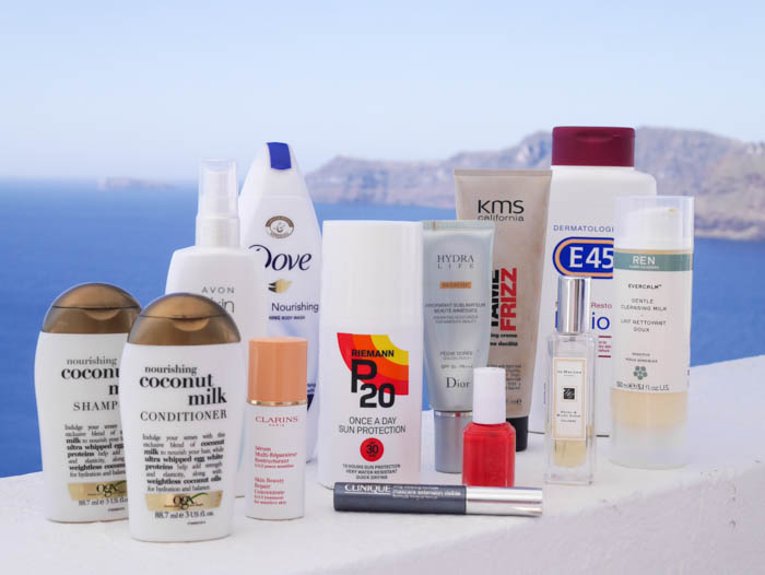 Summer holiday beauty essentials-2