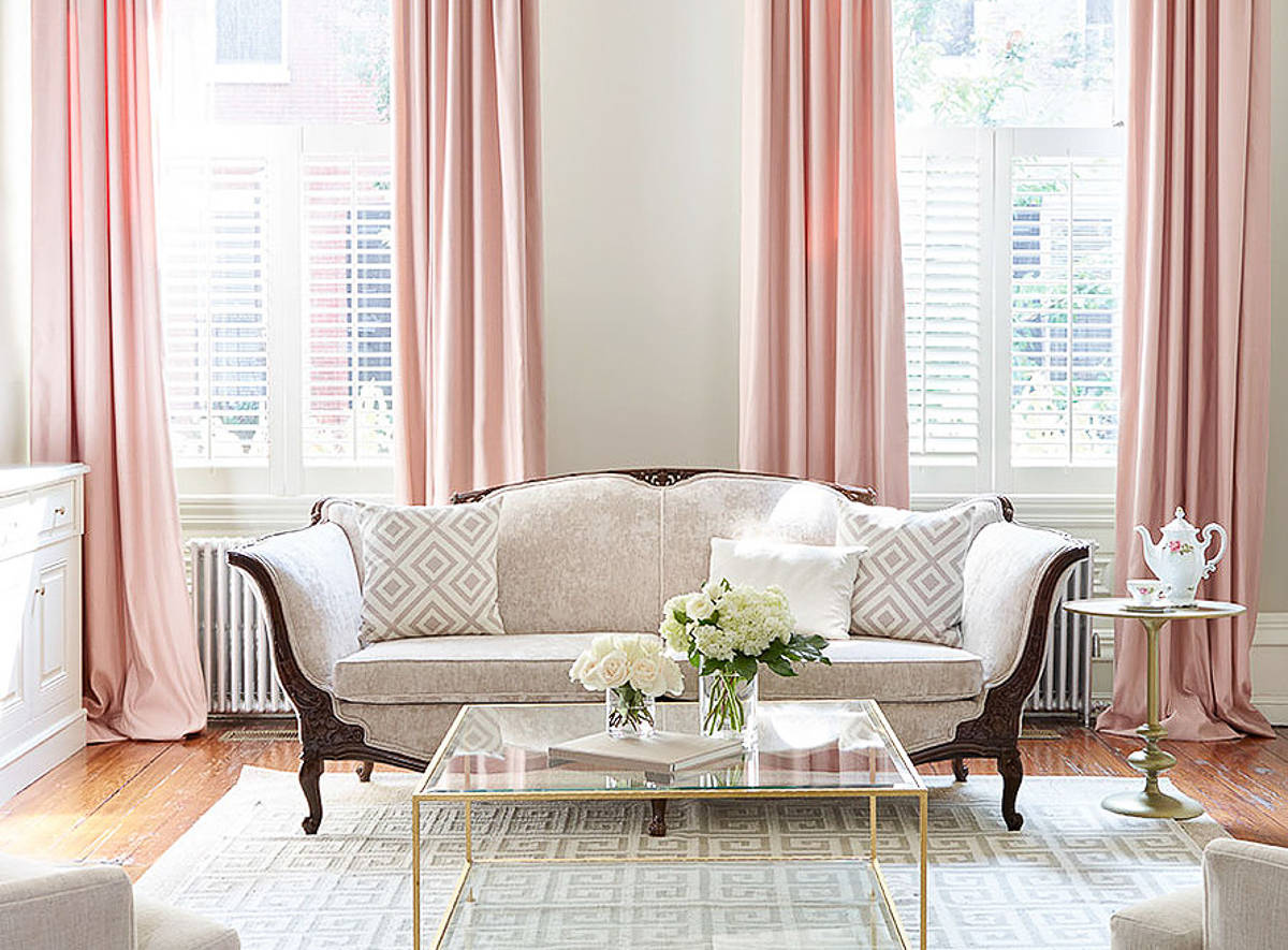 Dusky pink decor-1