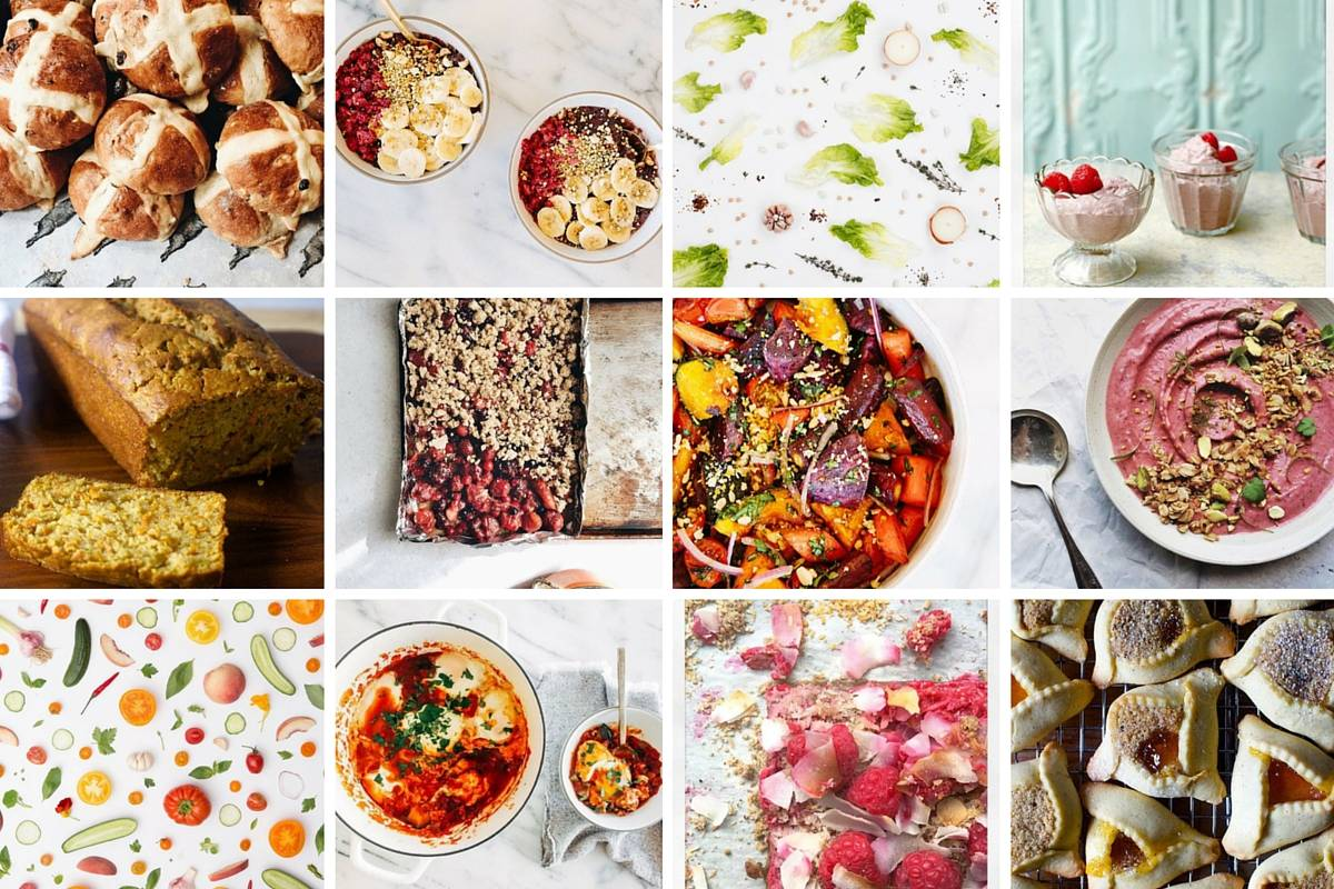 Five food instagram accounts to follow