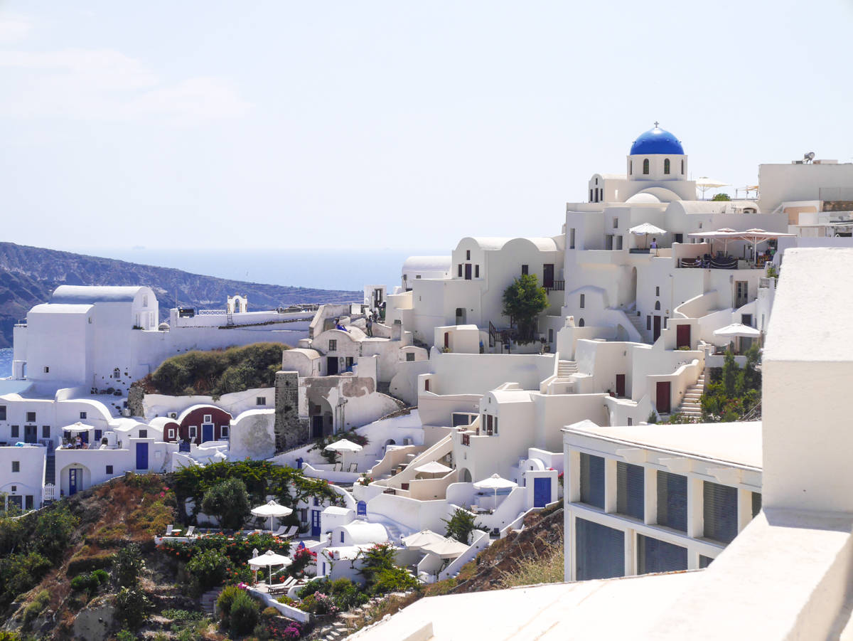 Santorini, Greece-23