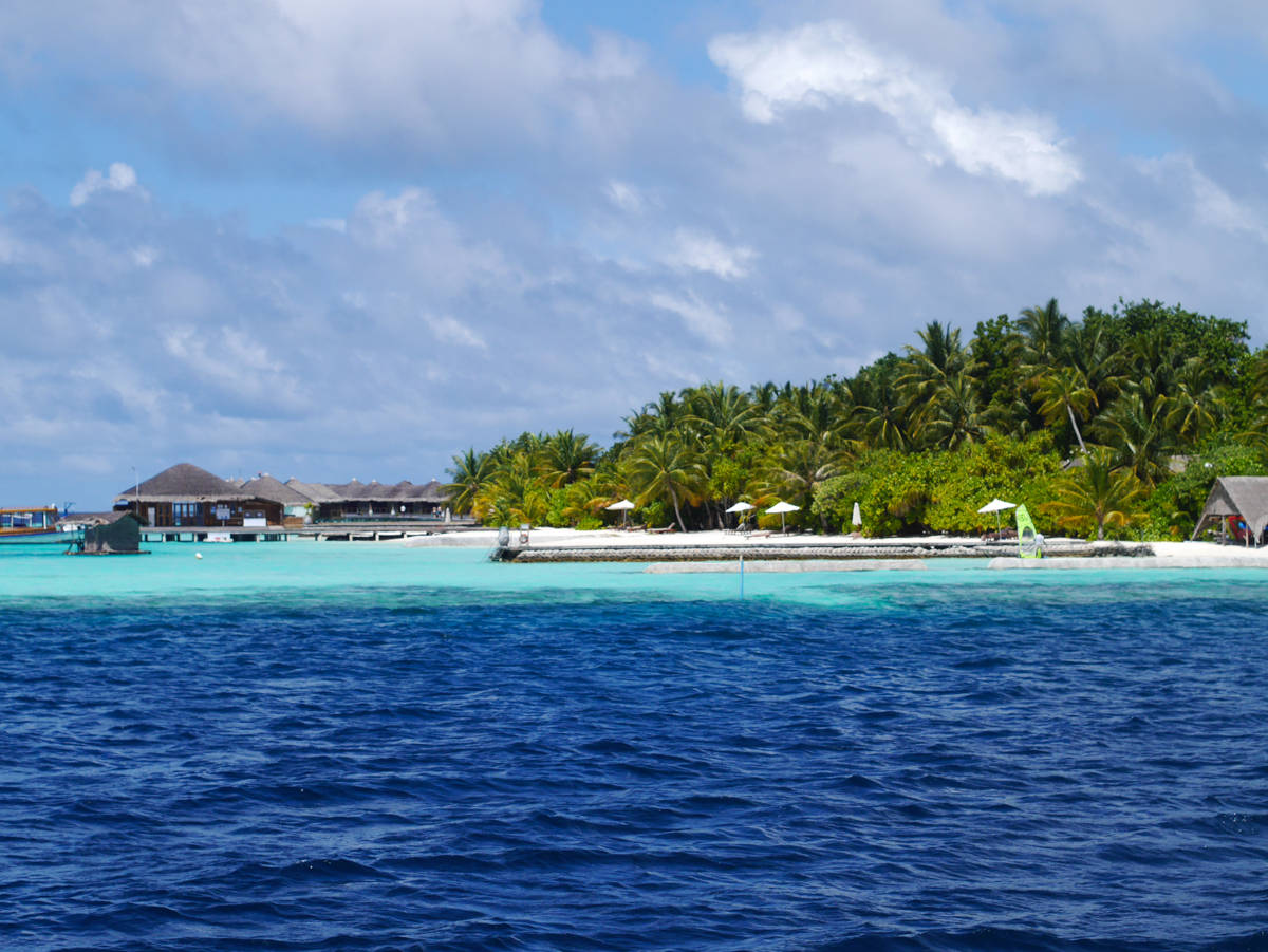 Maldives -5
