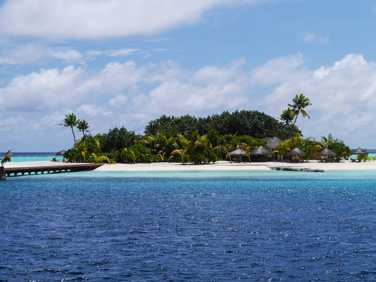 Maldives -6