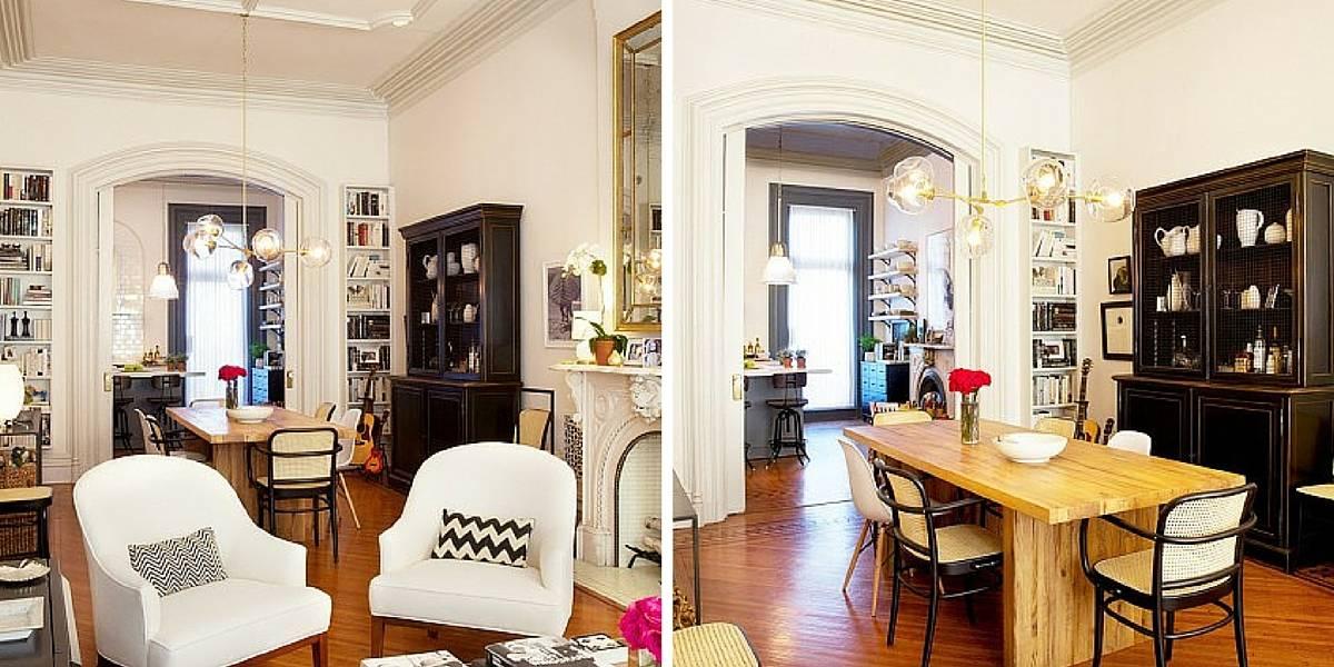 The Intern - lounge