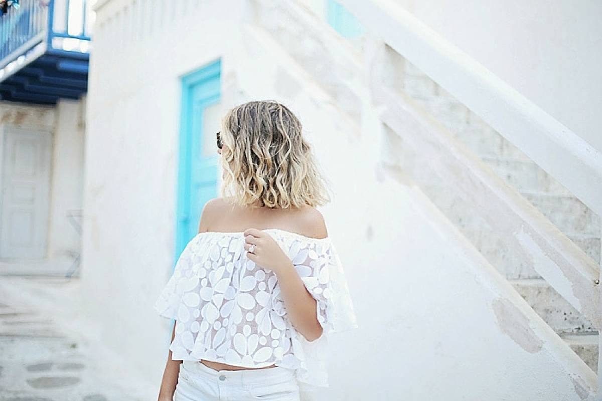 off the shoulder style main image