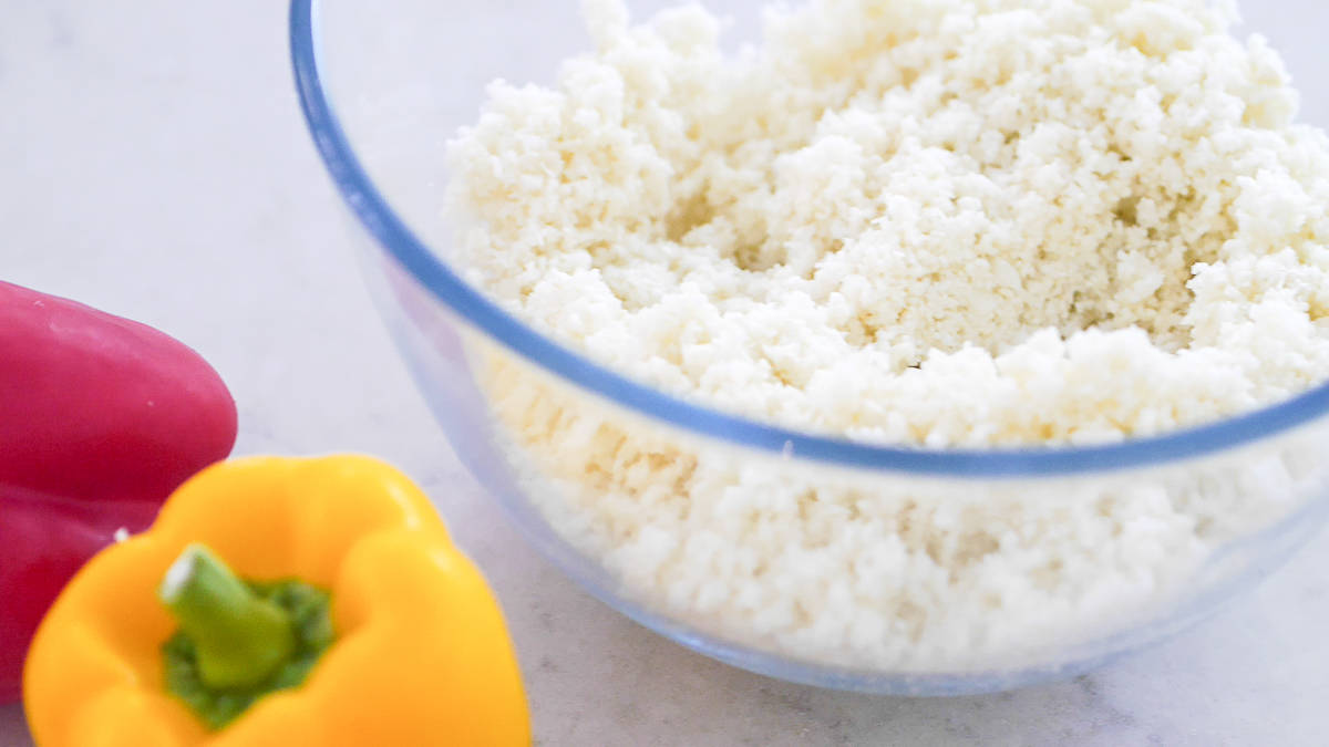 Cauliflower cous cous-1