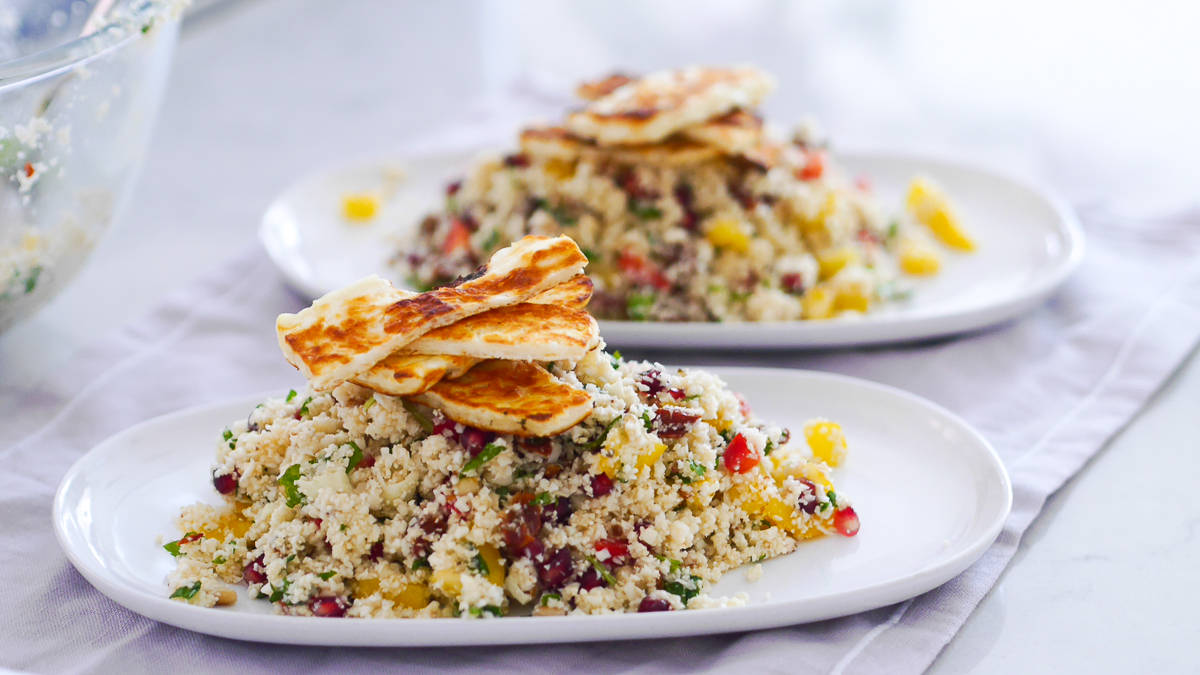 Cauliflower cous cous-10