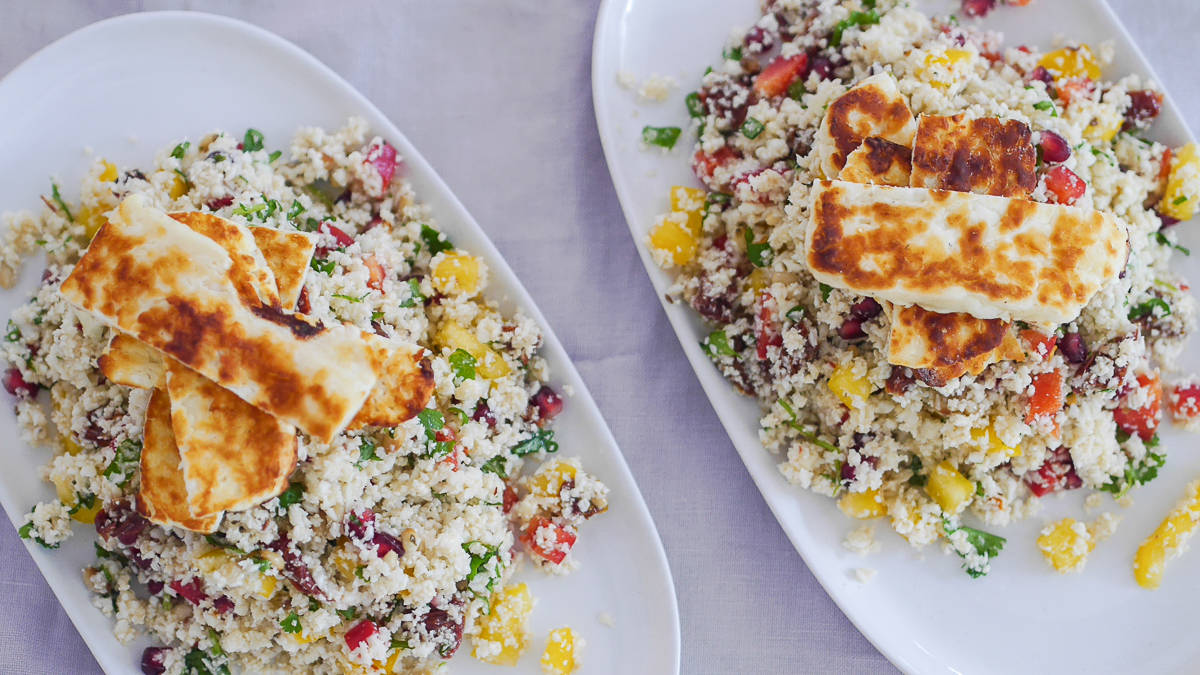 Cauliflower cous cous-11