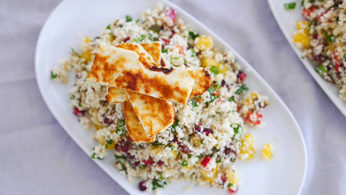 Cauliflower cous cous-14