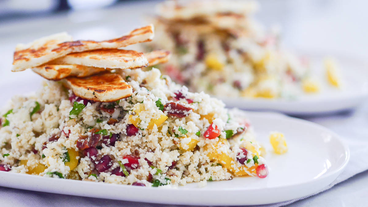 Cauliflower cous cous-17