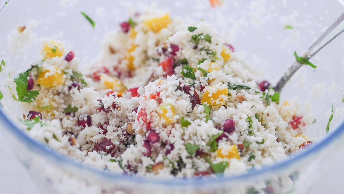 Cauliflower cous cous-3
