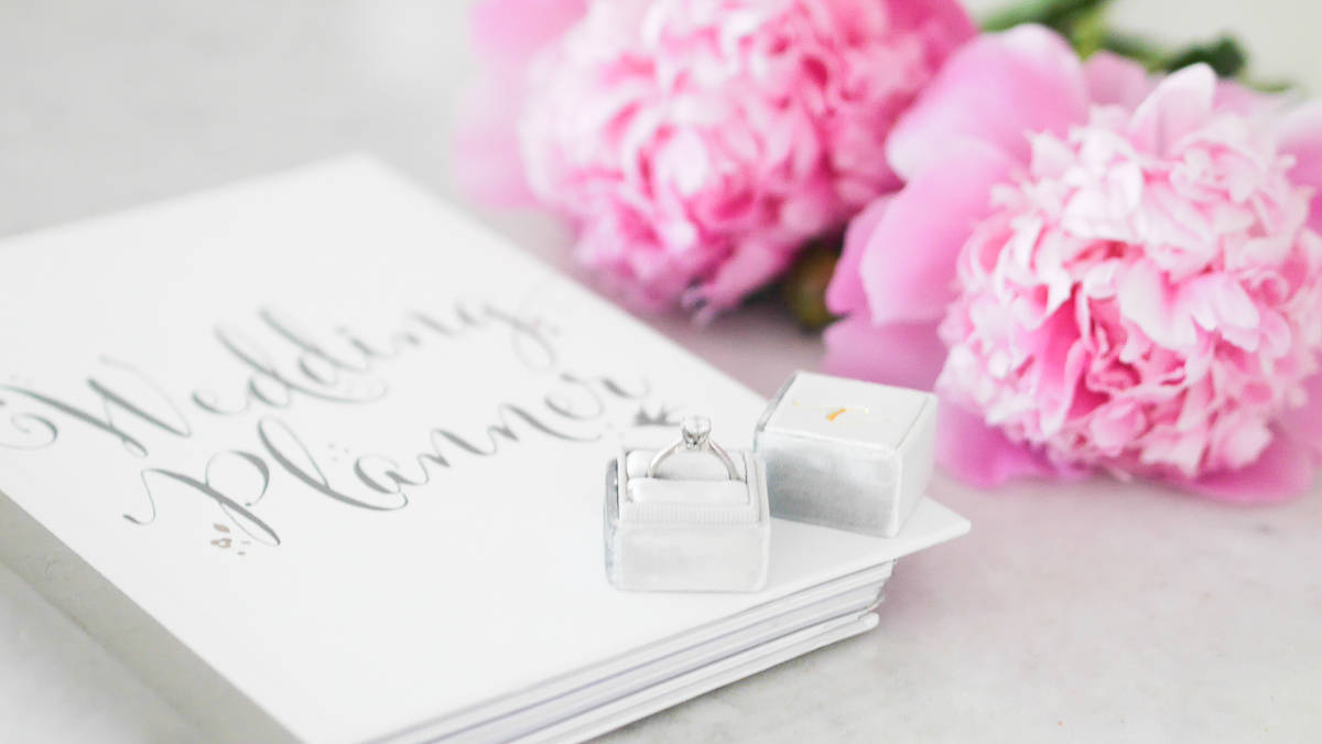 Wedding Planning: What I've Learned So Far (less Than