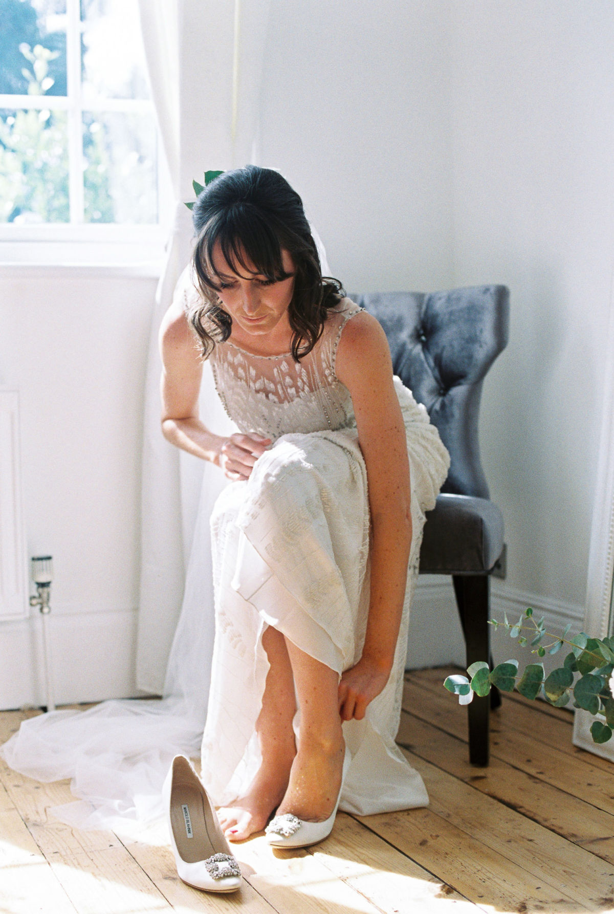 8 tips to help you find the perfect wedding dress 7