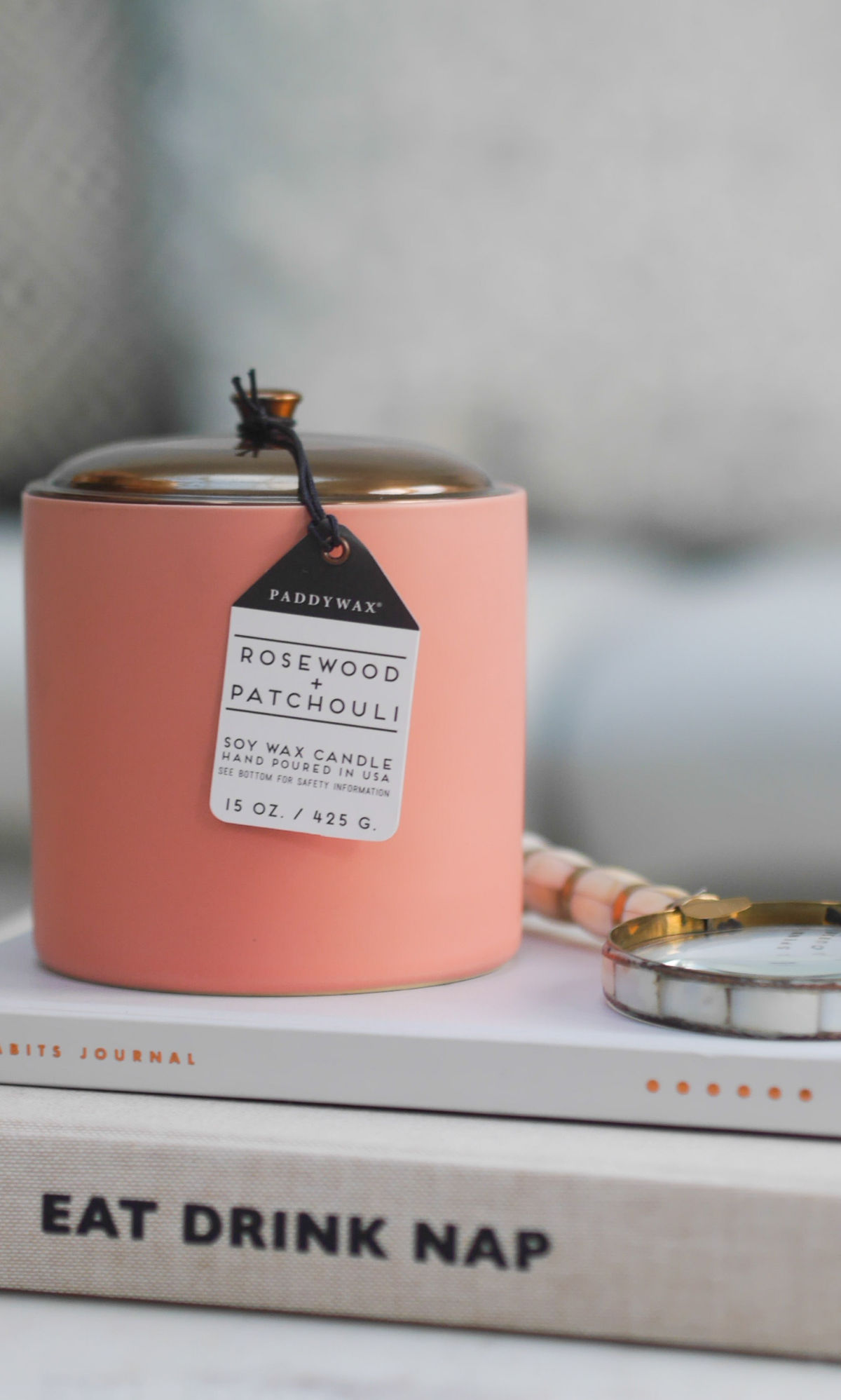 The perfect luxury candle for hygge 7