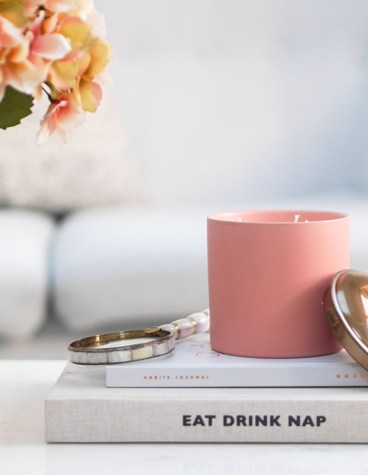 The perfect luxury candle for hygge 2