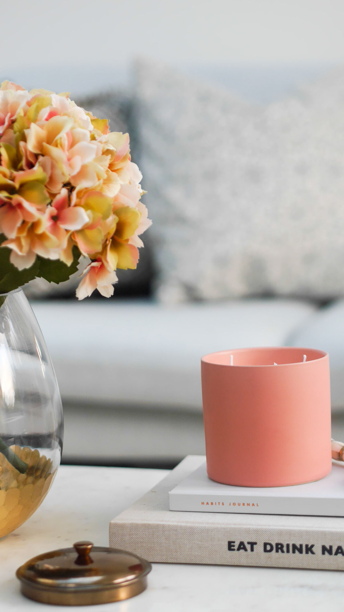 The perfect luxury candle for hygge 6