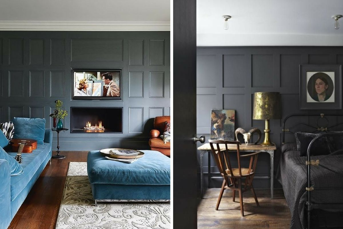 panelling and panelled-walls-inspiration-2