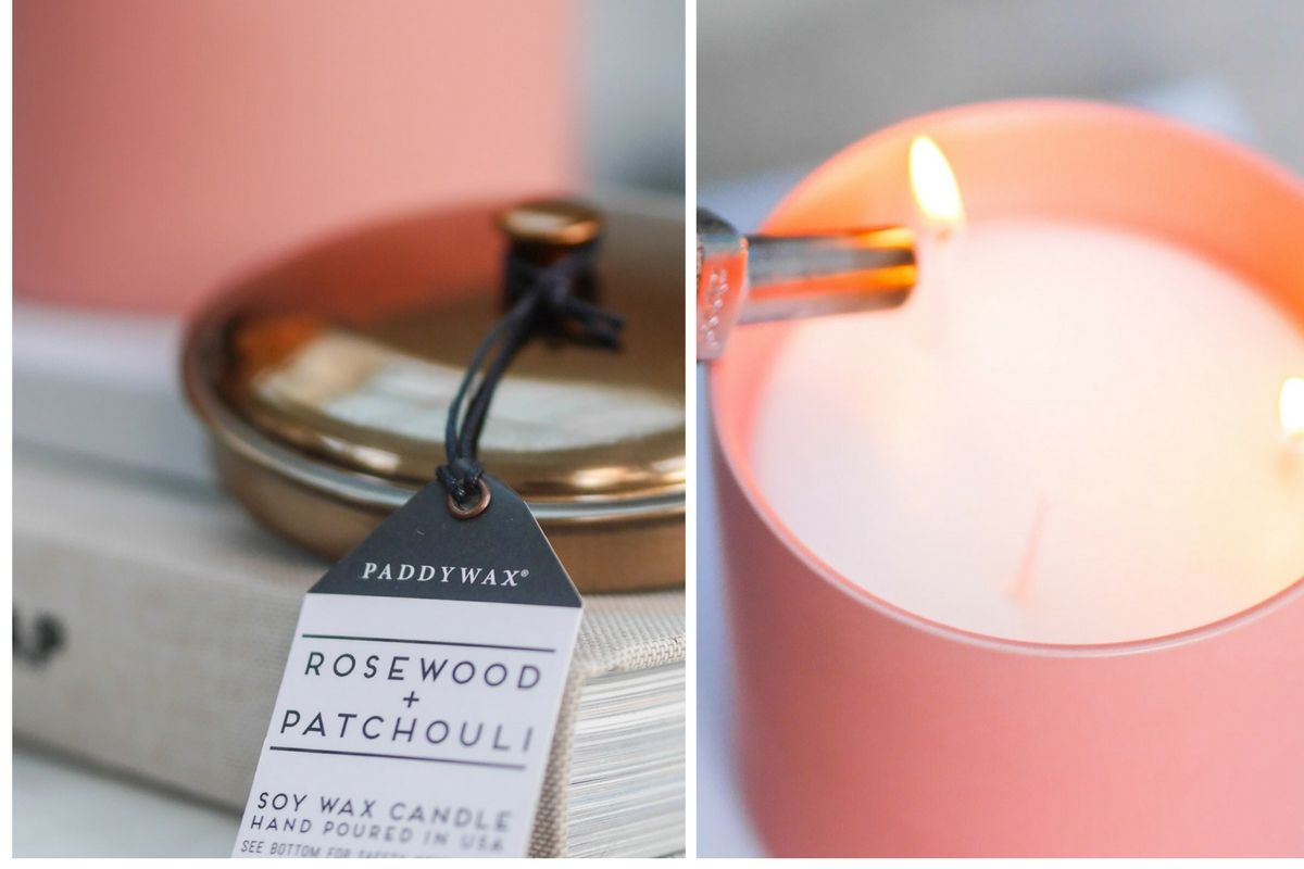 The perfect luxury candle for hygge 5