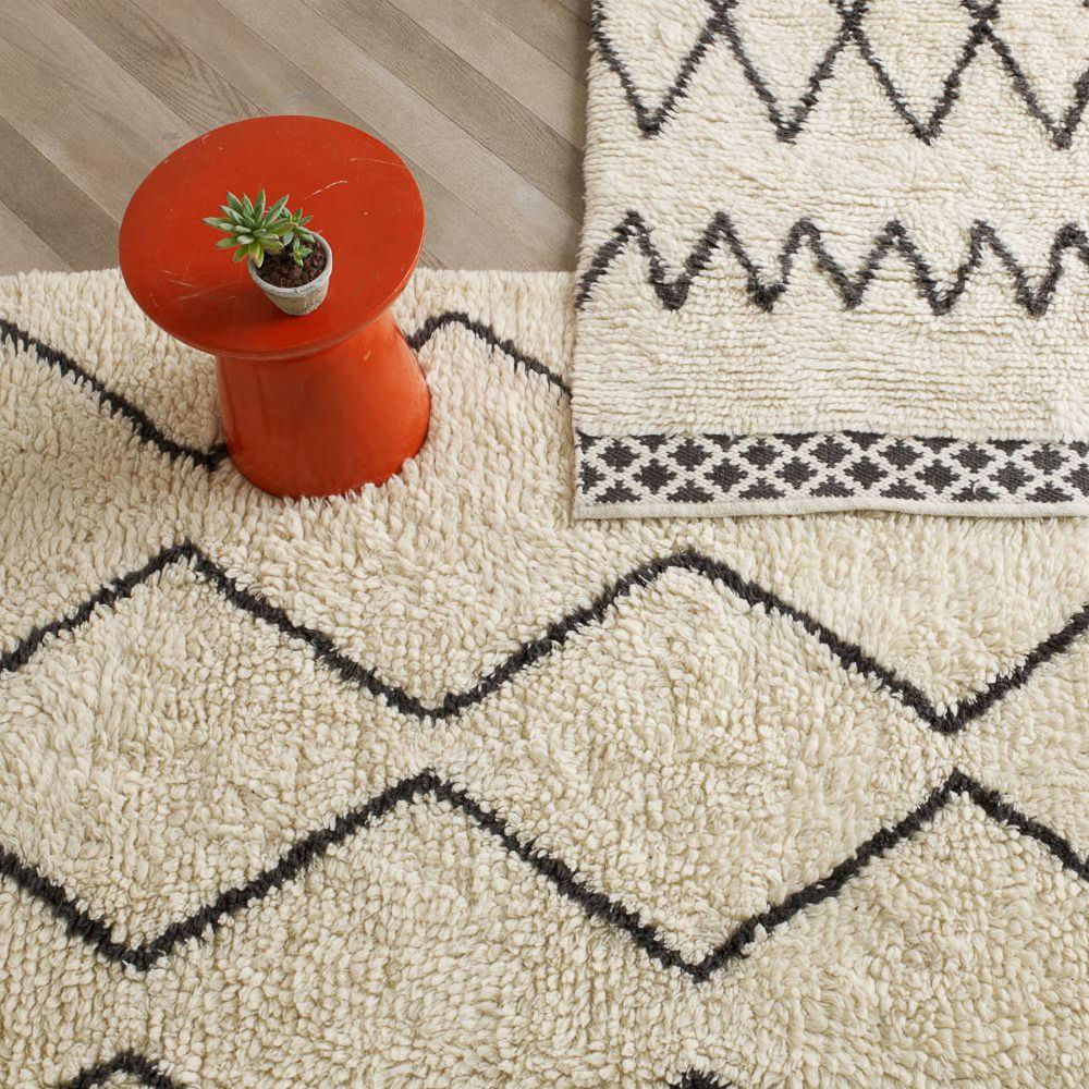 Five Of The Best Berber Style Rugs To Buy For Your Home