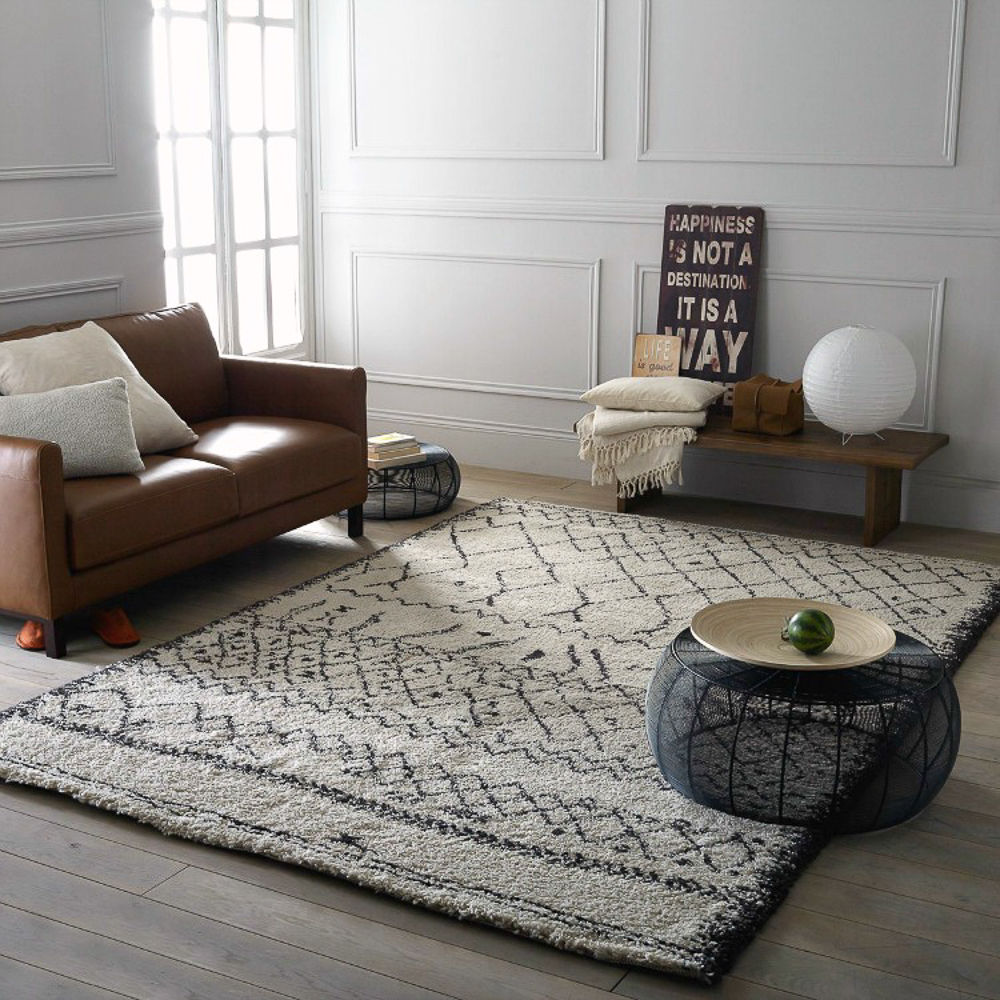 It Was Quite A While Ago That I Posted My Tips For Buying Beni Ourain Rug In Morocco But Is Still To This Day One Of Most Popular Posts And