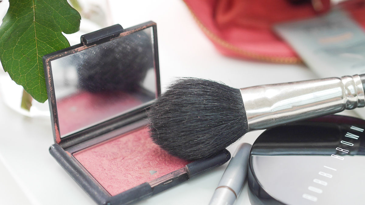 My 6 favourite make up products