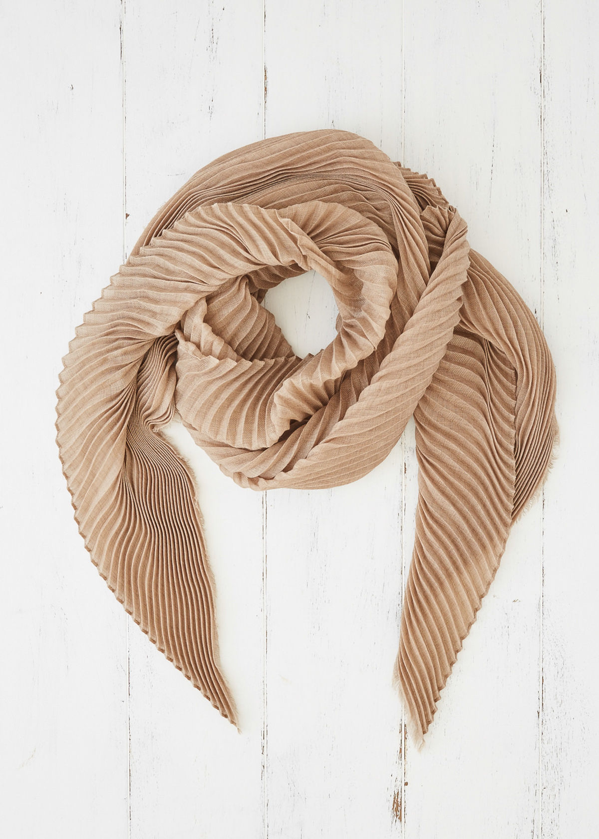 Lois Avery cashmere shawl