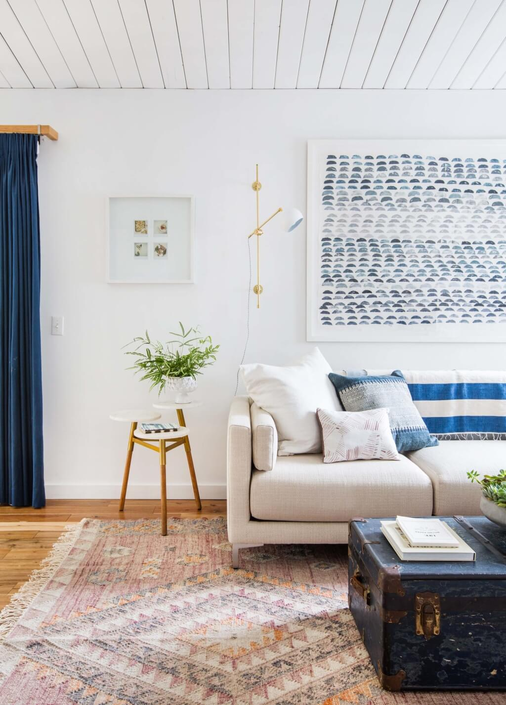 5 ways to get the Californian Cool interiors look in your own home