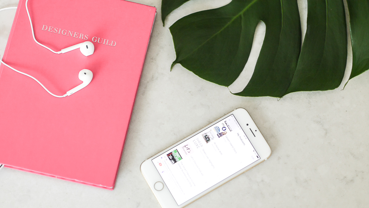 9 podcasts that you need to be listening to