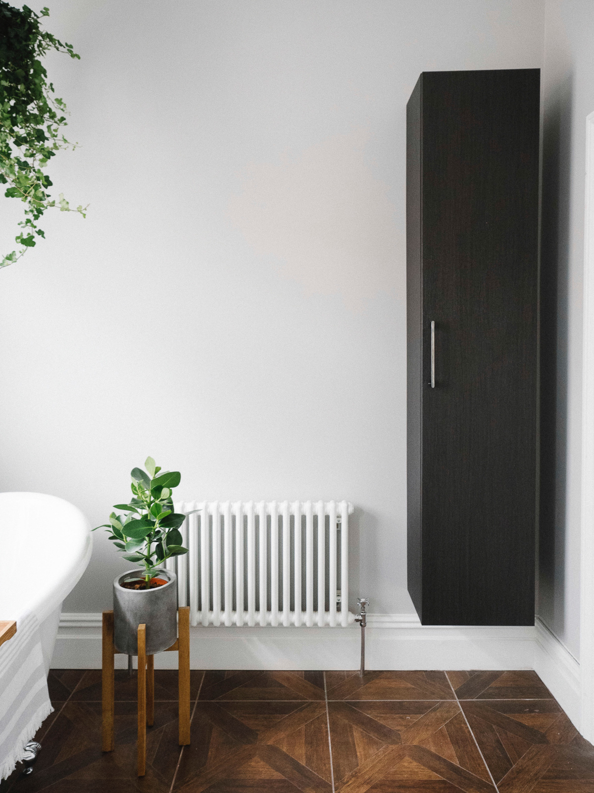 How to achieve the hotel bathroom look in your own home